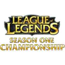 Worlds Season 1 - Leaguepedia | League of Legends Esports Wiki