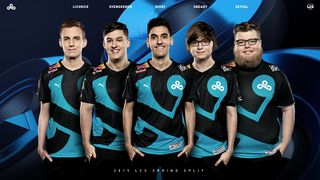 Cloud9 - Leaguepedia | League of Legends Esports Wiki