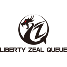 Liberty Zeal Queuelogo square.png