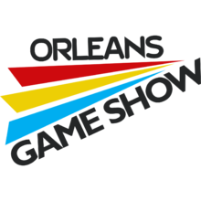 Orléans Game Show Logo.png