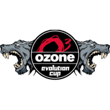 Ozone Evolution Cup logo.png