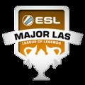 ESL Major LAS.png