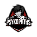 PsykoPaths Gaminglogo square.png