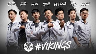 Vikings Gaming - Leaguepedia | League of Legends Esports Wiki