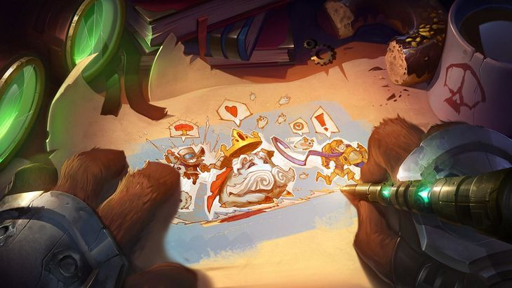 Legend of the Poro King (Rotating Game Mode).jpg