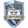 Avalanche E-Sports UTFPR logo (Jan 2019 - Apr 2019).png