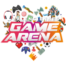 Valenciennes Game Arena logo.png