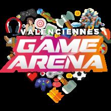 Valenciennes Game Arena logo.png