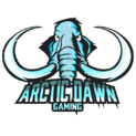 Arctic Dawn Gaminglogo square.png