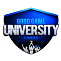 Good Game UniversityOldlogo square.png