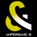 Ampersand 8logo square.png