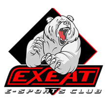 EXeAt eSports Clublogo square.png