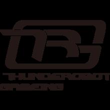 ThunderoBot Gaminglogo square.png