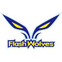 Flash Wolves - Leaguepedia | League of Legends Esports Wiki