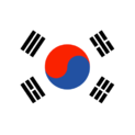 South Korea (National Team)logo square.png