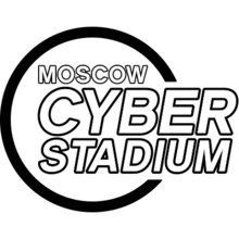 Moscow Cyber Stadium logo.png