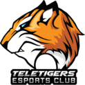 Teletigers Esports Clublogo square.png