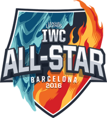 cb8402a5a146 All-Star 2016 IWC Barcelona - Leaguepedia