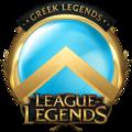 Greek Legends League logo.png