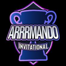 ARRRmando Invitational logo.png