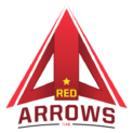 Red Arrows Teamlogo square.png