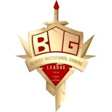 Bloody Invitational Gaming Leaguelogo.png