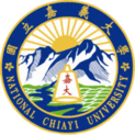 National Chiayi Universitylogo square.png