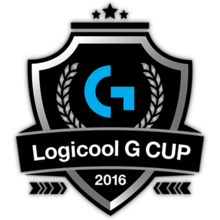 Logicool G CUP 2016 logo.png