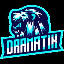 Dramatik Gaminglogo square.png