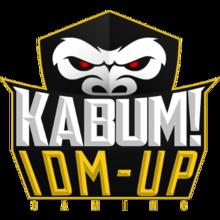 KaBuM! IDM UPlogo square.png