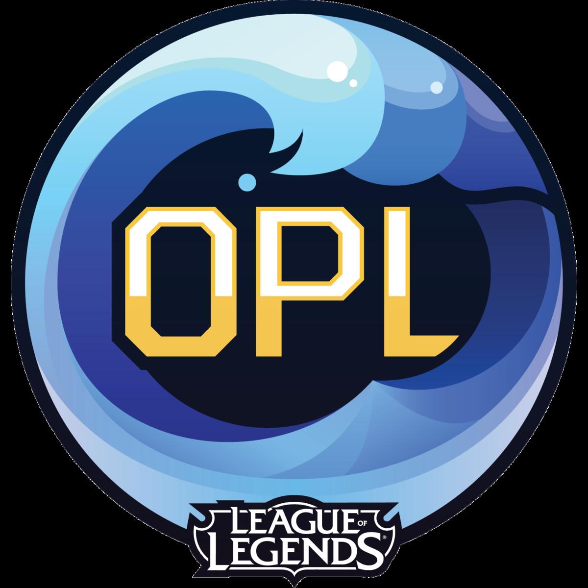 1cf612b58 OPL 2019 Split 1 - Leaguepedia