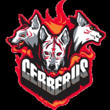 CERBERUS Esports (Vietnamese Team)logo square.png