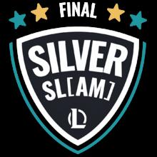 Silver SLAM Logo.png
