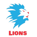 Lions (Luxembourgish Team)logo square.png