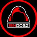 13Noobz Gaminglogo square.png