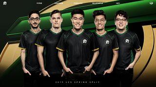 FlyQuest - Leaguepedia | League of Legends Esports Wiki
