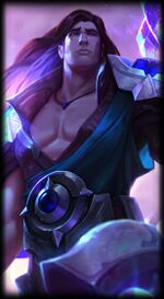 Skin Loading Screen Classic Taric.jpg