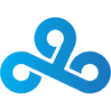 Cloud9 Europelogo square.png