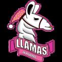 Llamas in Pyjamaslogo square.png