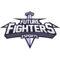 Future Fighters eSportslogo square.png