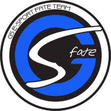 G5 E-Sport Fate Teamlogo square.png