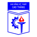 Cao Thang Technical Collegelogo square.png