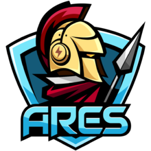 Ares Gaminglogo square.png