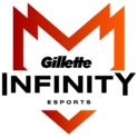 Infinity Esports (Latin American Team)logo square.png