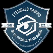 Eyeshield Gaminglogo square.png