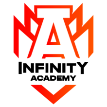 Infinity Esports Academylogo square.png