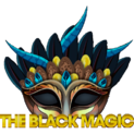The Black Magiclogo square.png