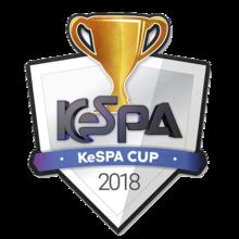 KeSPA Cup 2018 - Leaguepedia | League of Legends Esports Wiki