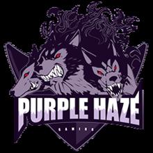 Purple Haze Gaminglogo square.png