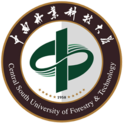Central South University Forestry and Technologylogo square.png